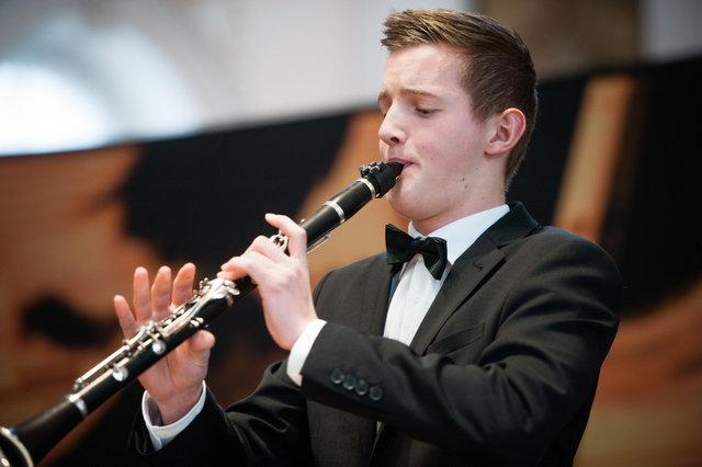 joseph horovitz clarinet sonatina pdf